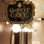 Q-POT CAFE