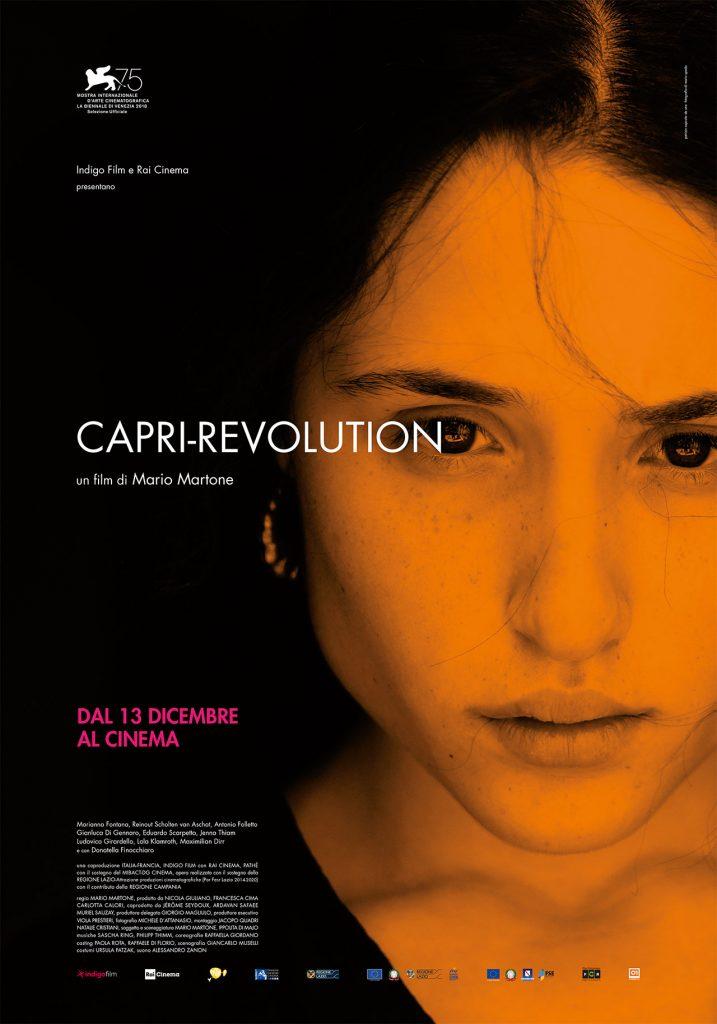 CapriRevolution