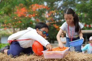 UNIQLO Kids Activity 2019 (3)