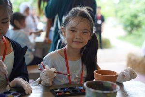 UNIQLO Kids Activity 2019 (4)