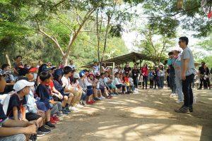 UNIQLO Kids Activity 2019 (6)
